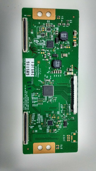 Placa T-con Philips 32pfl5007g/78 - 6870c-0401b