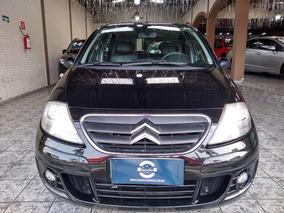 Citroën C3 1.6 Sonora Exclusive 16v Flex 4p Automático