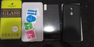 Capa E Película Xiaomi Redmi 5 Plus