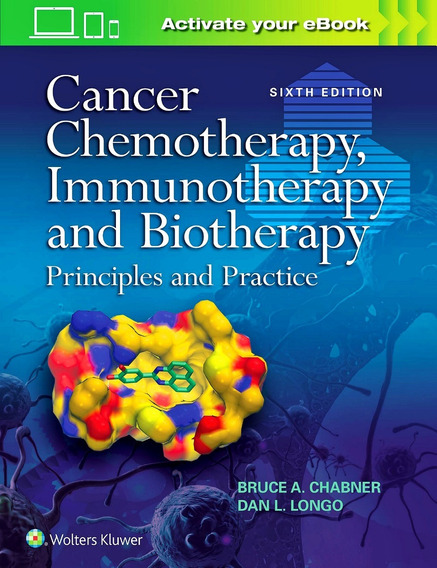 Cancer Chemotherapy Immunotherapy And Biotherapy 6th Edition