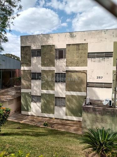 Apartamento Á Venda E Para Aluguel Em Vila Industrial - Ap012364