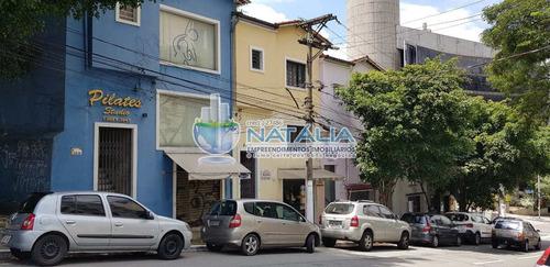 Imagem 1 de 9 de Sobrado, Pinheiros, São Paulo, Cod: 64330 - A64330