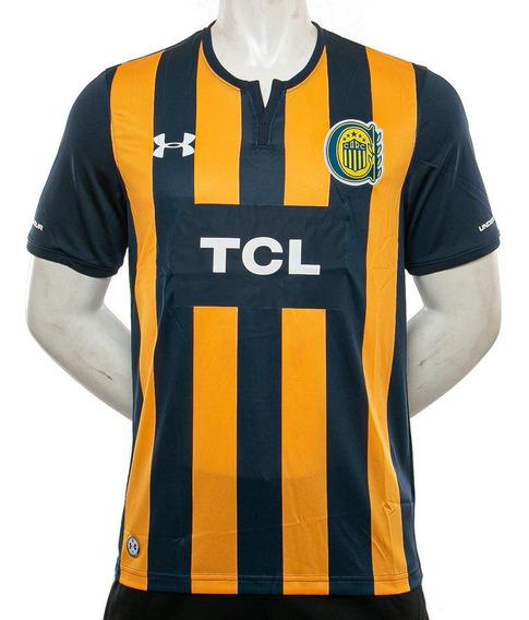 Camiseta Rosario Central Under Armour