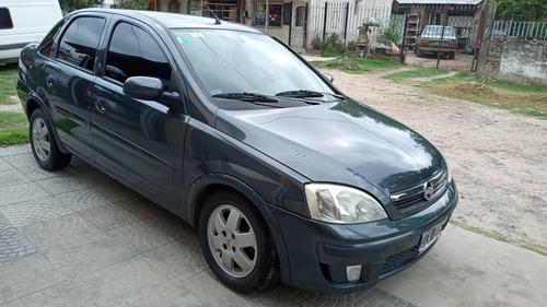 Chevrolet Corsa 1.8 Gl Aa+da 2009