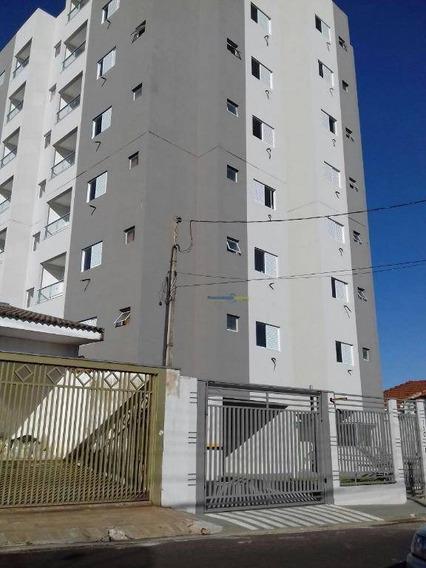 Apartamento Residencial À Venda, Vila Angélica, São José Do Rio Preto. - Ap6788