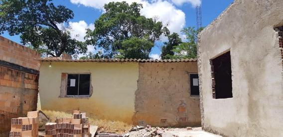 Casa Para Venda Em Ribeirão Das Neves, Jardim Colonial, 1 Dormitório, 1 Banheiro, 1 Vaga - V52_1-1316245