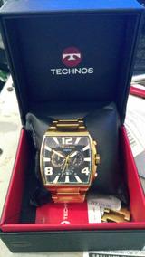 Relógio Technos Legacy Js25ar/10 100% Original Promoção!