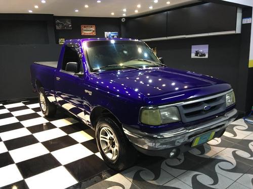 Ford Ranger Ranger Xl V6