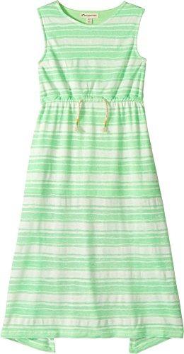 Appaman Kids Baby X26 39 S Komak Maxi Dress Nino Ninos Pe