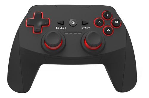 Joystick Control Mando Compatible Ps3 / Pc Inalámbrico