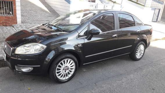 Fiat Linea 2009 Absolute Flex Dualogic 1.9