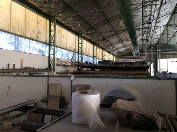 Galpones, Depósitos O Edificios Ind. Alquiler El Talar