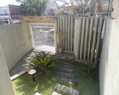 Imagem 1 de 19 de Sobrado - Sb0002255 - 33374975