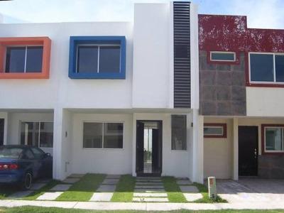 Renta Casa En San Isidro - 0663001000