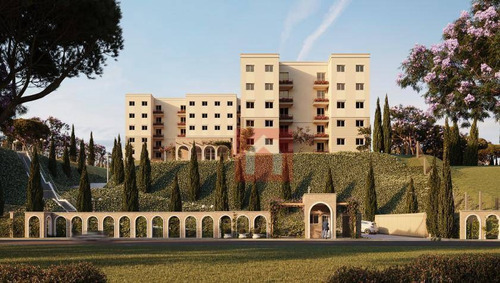 Apartamento Com 2 Dormitórios À Venda, 49 M² Por R$ 157.000,00 - Ana Rech - Caxias Do Sul/rs - Ap1508