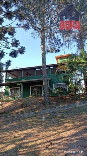 Imagem 1 de 30 de Chácara Com 3 Dormitórios À Venda, 1290 M² Por R$ 550.000,00 - Corumbá - Mairiporã/sp - Ch0143