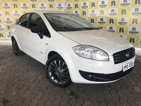 Fiat Linea Black Motion 1.8