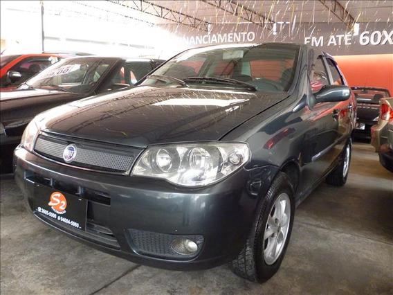 Fiat Siena 1.4 Mpi Fire Elx 8v