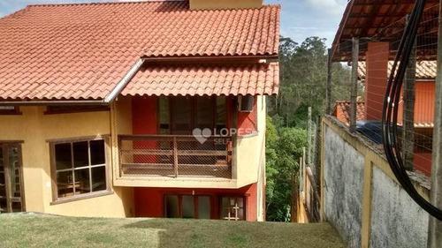 Imagem 1 de 15 de Casa Com 4 Quartos, 350 M² Por R$ 660.000 - Sape - Niterói/rj - Ca15913