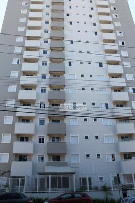 Apartamento Com 2 Dormitórios À Venda, 55 M² Por R$ 230.000 - Urbanova - São José Dos Campos/sp - Ap3358