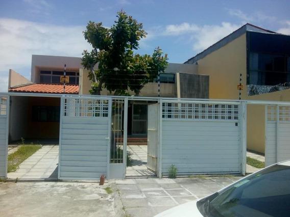 Casa Em Bairro Novo, Olinda/pe De 170m² 4 Quartos À Venda Por R$ 420.000,00 - Ca280619