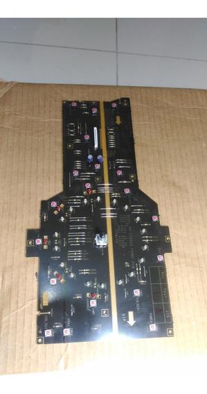 Placa Volume Frontal Samsung Mx-fs8000 Fs 8000 Ah41-01655b