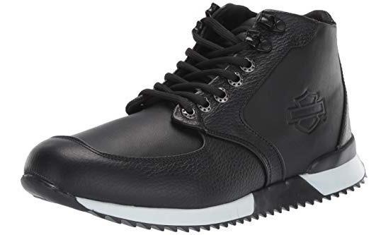 Harleydavidson Cadden Sneaker Zapatillas Para Hombre