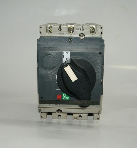 Totalizador 80 Amp Mando Rotativo Ns100n Tm 80d 00210