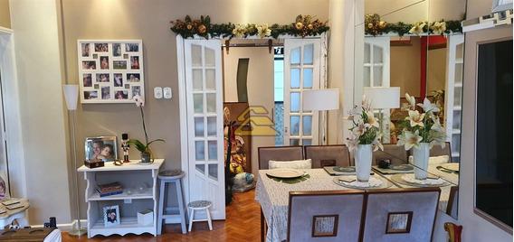 Apartamento - Ref: Scv5087
