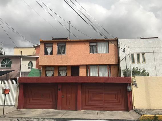 Hermosa Casa En Fraccionamiento Santa Cecilia