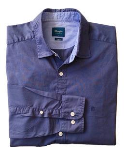 Camisa Social Wrangler