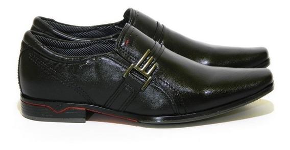 Sapato Pegada Mestiço Original Social - 22210b Preto