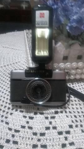 Máquina Fotográfica Olympus -pen