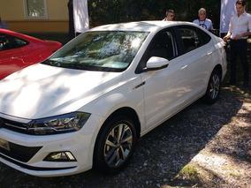Okm Volkswagen Virtus 1.6 Comfortline Automatico Alra Vw 4