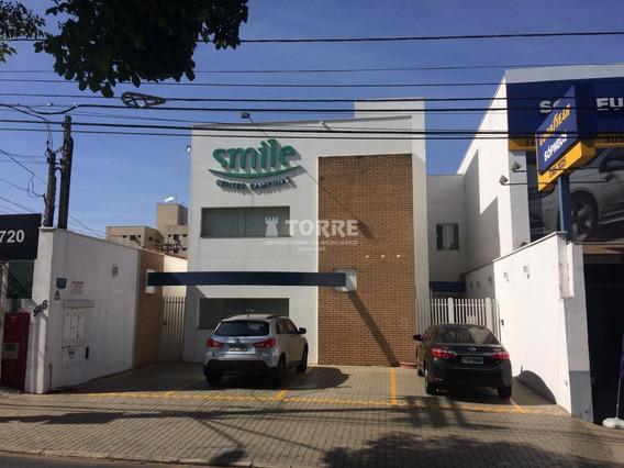 Casa À Venda Em Jardim Chapadão - Ca003396