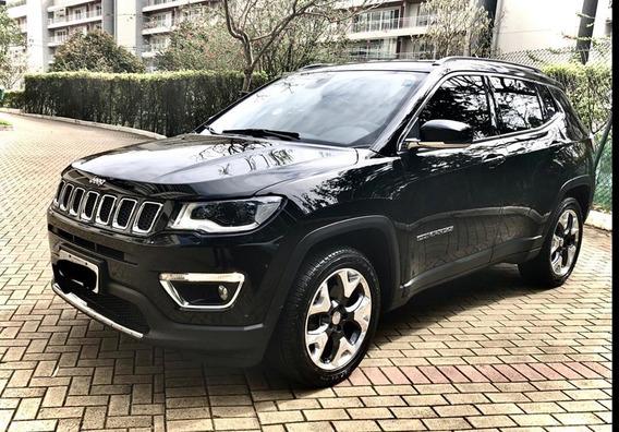 Jeep Compass Top | Novissima, Única Dona