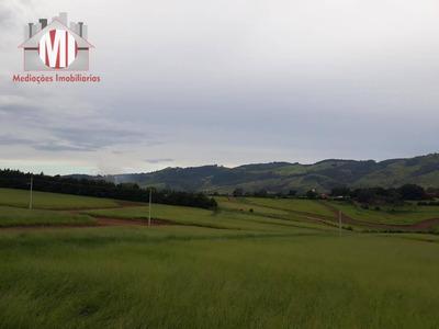 Terreno Rural À Venda, Zona Rural, Joanópolis. - Te0059
