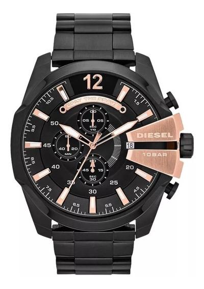 Relógio Diesel Dz4309 10 Bar 100% Original. Na Caixa