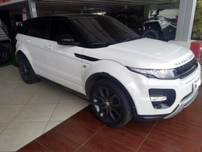 Land Rover Range Rover Evoque Dynamic Tech 2.0 Aut 5p 2015