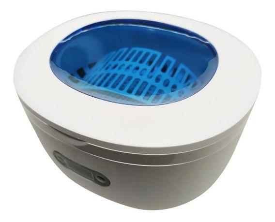 Lavadora Ultrassônica Limpador Ultra-som 750ml 110v