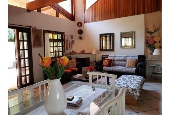 Casa À Venda No Parque Dos Príncipes 264- 10499