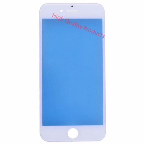 Apple iPhone 7 Plus Cristal Frontal Blanco (only)