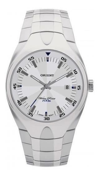 Relógio Orient Mbss1077 P2sx Novo Original! Barato