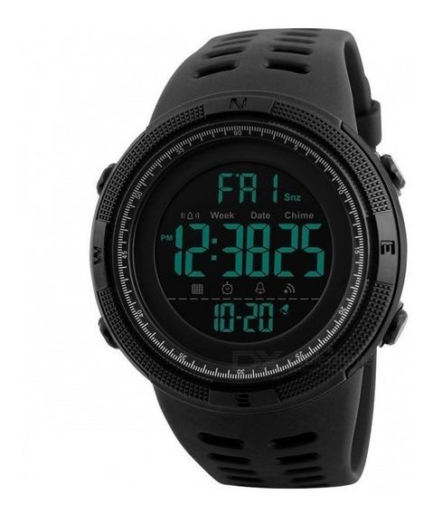 Relógio Esportivo Masculino Digital + Estojo Promoção!!!!!