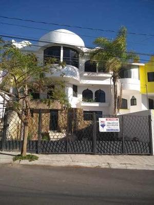 Jm/ Hermosa Casa Amplia En Tejeda