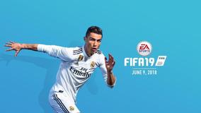 Jogo De Futebol Fifa 2019 Para Xbox360 Destravado