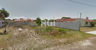 Terreno Em Centro - Ev2745
