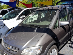Chevrolet Zafira 2.0 Expression Flex Power Aut. 5p