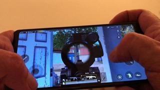 Lg G6 Melhor Custo Benefício, Completo, Pubg Mobile