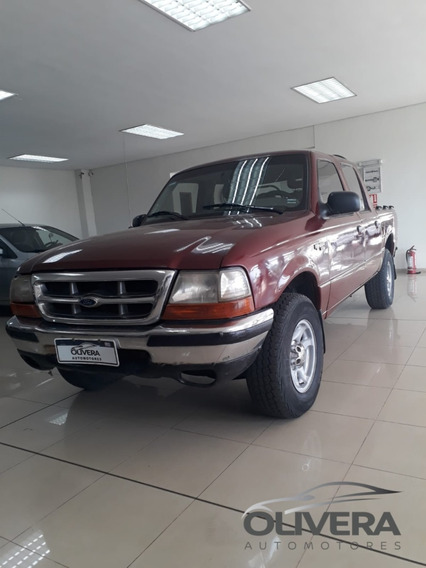 Ford Ranger Xl 4x2